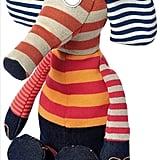 Sigikid Striped Elephant