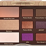 Too Faced Peanut Butter & Jelly Eyeshadow Palette -
