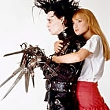 Edward Scissorhands (age 13+)) Tim Burton's darkly sweet tale of adolescent angst will resonate with any teen who feels like he doesn't quite fit in (so, just about all of them).