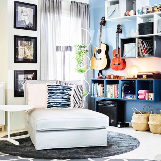 Ikea Living Room Decorating Tips