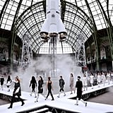 Chanel Fashion Show Sets