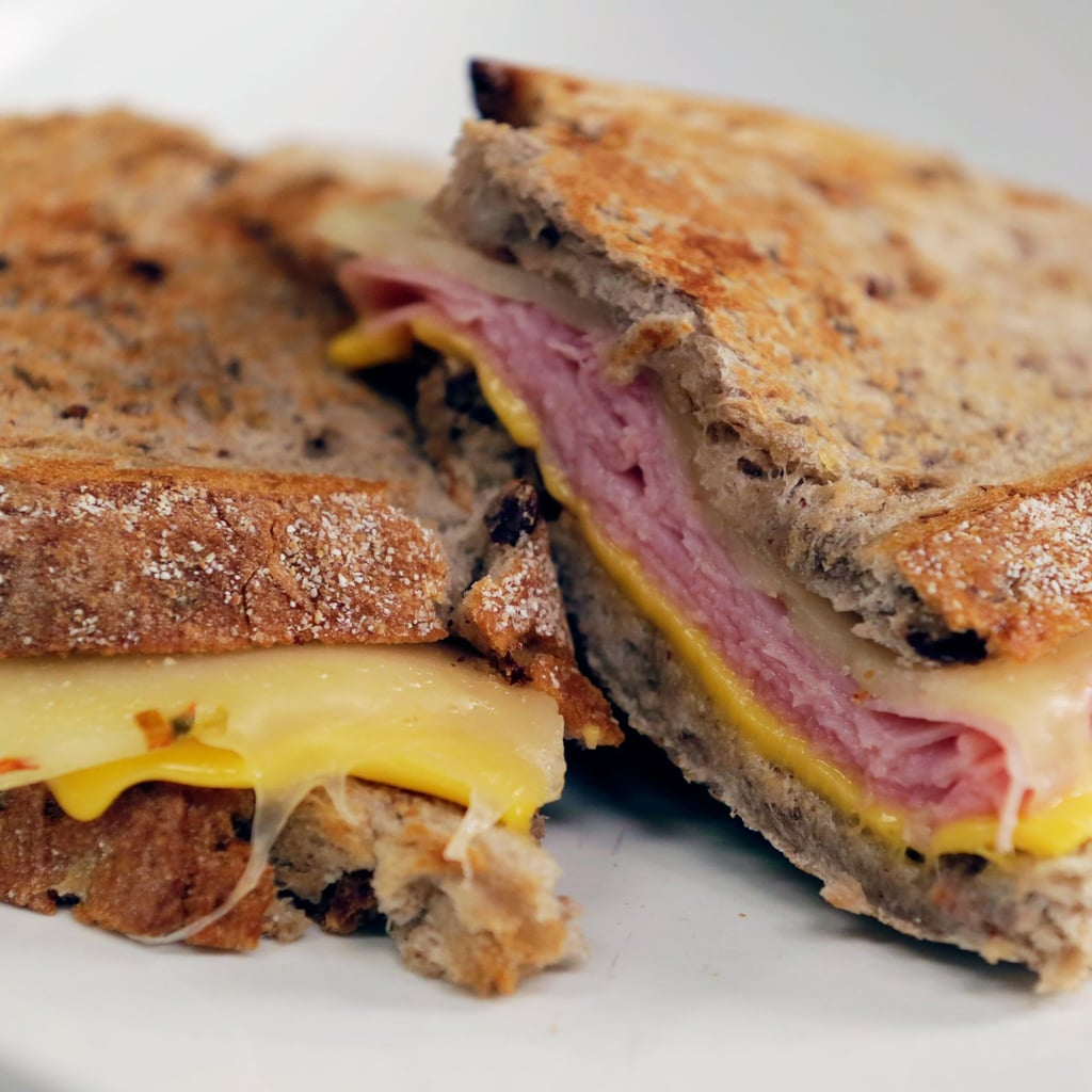18 Recipes That Prove Paninis Are Far Superior to Grilled Cheese