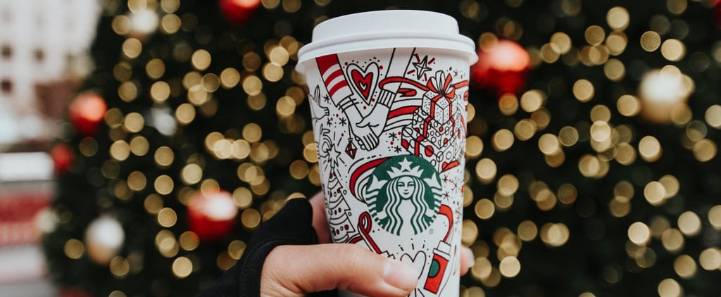 When Will 2021 Starbucks Christmas Cups Will Be Available?
