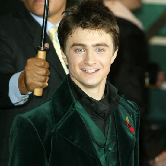Evolution of Daniel Radcliffe | Video