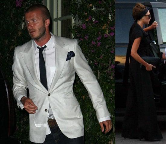 Happy Birthday, David Beckham!