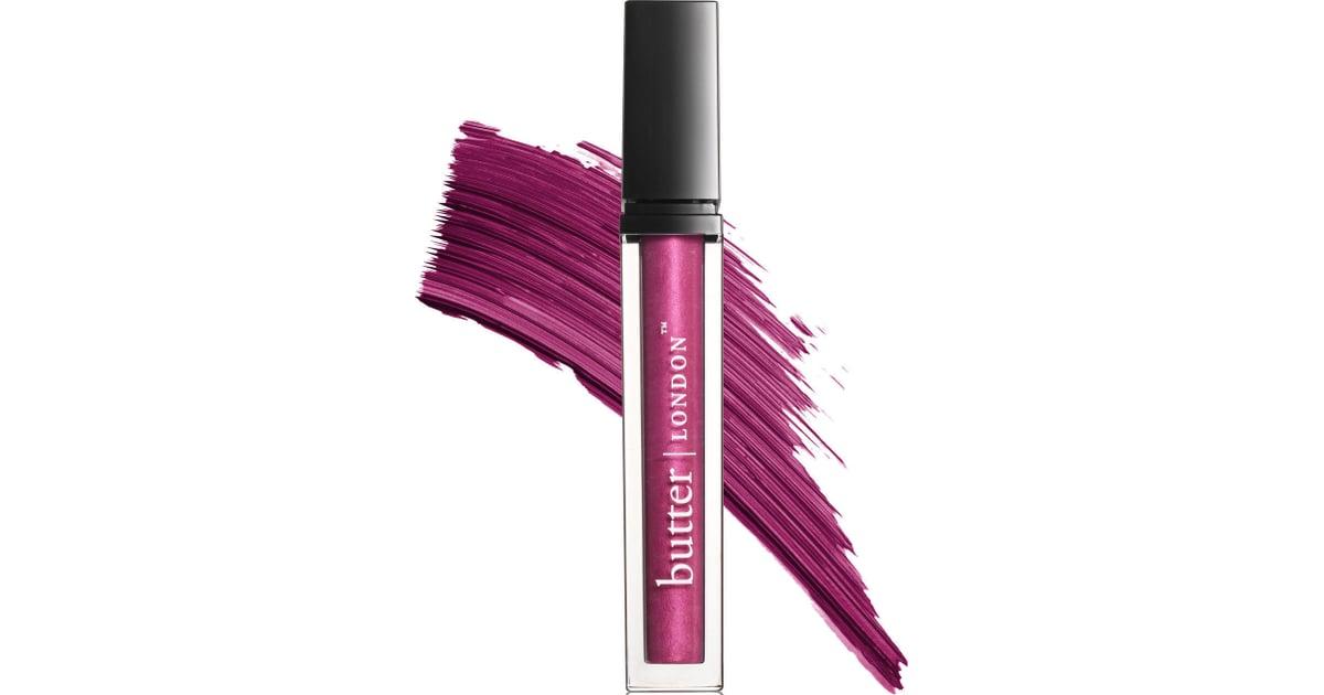 81c086777b2 Butter London Wink Mascara in Pistol Pink   Solange's Pink Mascara    POPSUGAR Beauty Photo 4