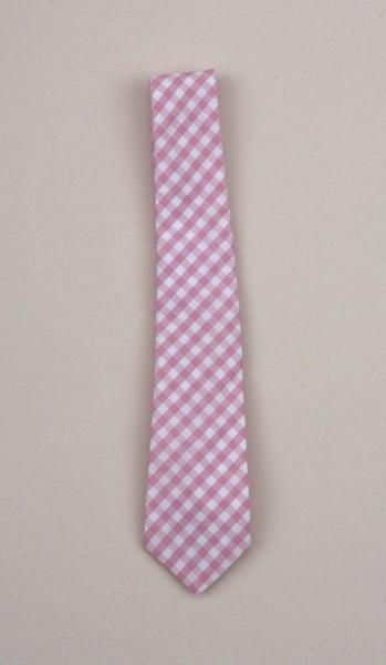 Pink Boy's Tie ($36)