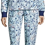 Disney Frozen Olaf Supersoft Pajama Pant Set