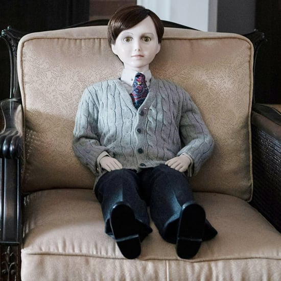 What's the Twist in Brahms: The Boy II?