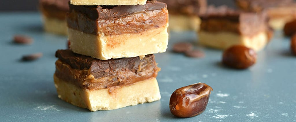 Paleo Cookie Bar Recipe