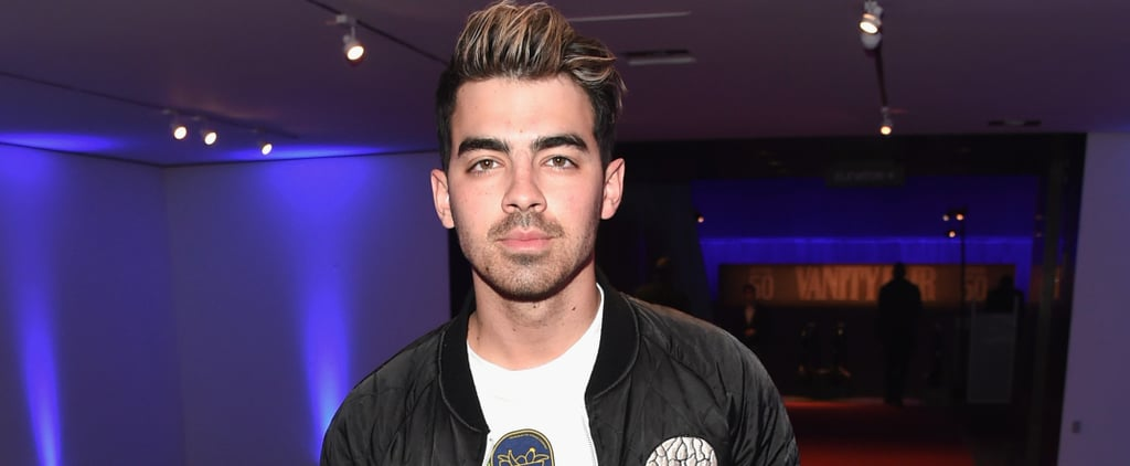 Joe Jonas Reddit AMA October 2016