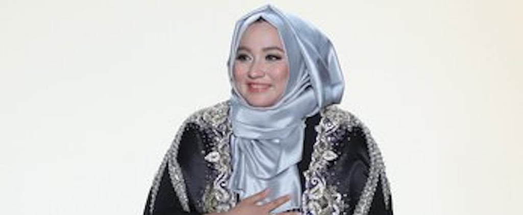 الحكم بسجن المصممة المسلمة أنيسة حسيبوان بتهمة الاحتيال