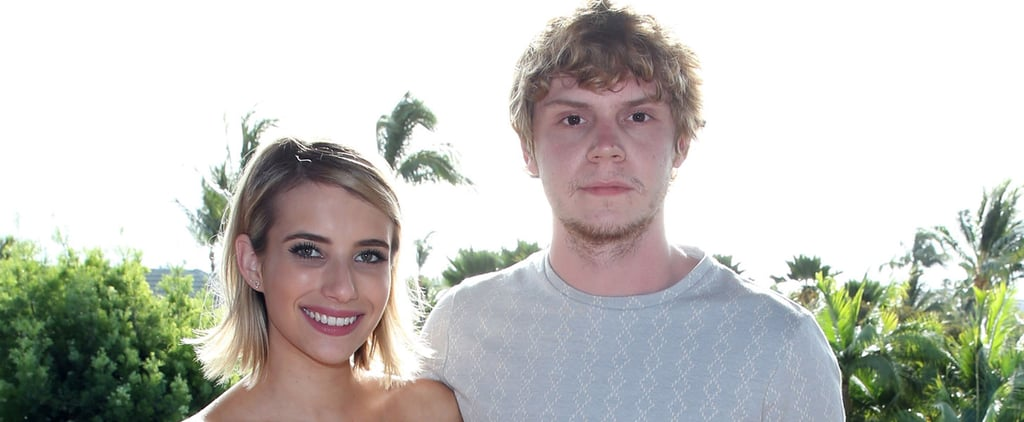The Complete Timeline of Emma Roberts and Evan Peters' Turbulent Romance