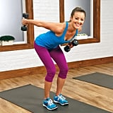 BONUS Video: 10-Minute Workout to Tighten the Arm Jiggle