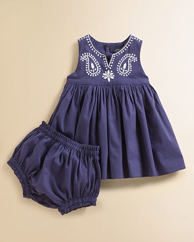 Classic Clothes For Little Girls | POPSUGAR Moms