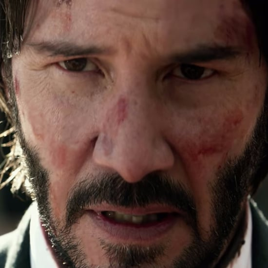 John Wick Chapter 2 Trailer