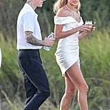Bieber Wedding: Justin and Hailey Prepare To Say I Do