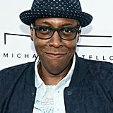 Arsenio Hall as Semmi