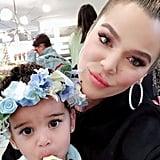 Dream Kardashian Birthday Party Photos 2018