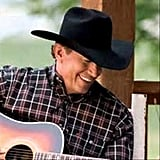 """A Love Without End, Amen"" by George Strait"