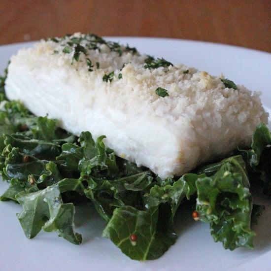 Crumbed Fish Fillet Recipe