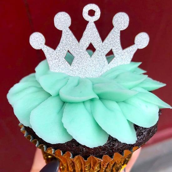 Magnolia Bakery Royal Baby Cupcake 2019