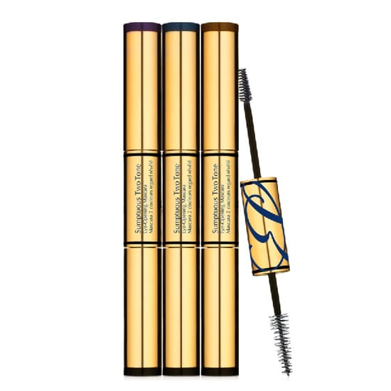 Estee Lauder Sumptuous Two-Tone Eye-Opening Mascara Review