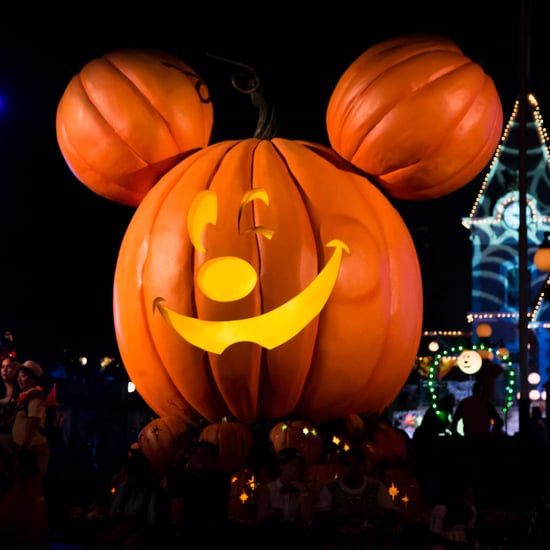 Is Mickey's Not-So-Scary Halloween Party Canceled in 2020?