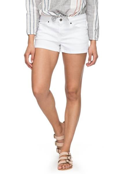 Roxy Seatripper Denim Shorts