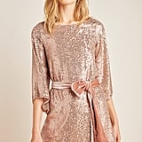 Starling Sequinned Tunic