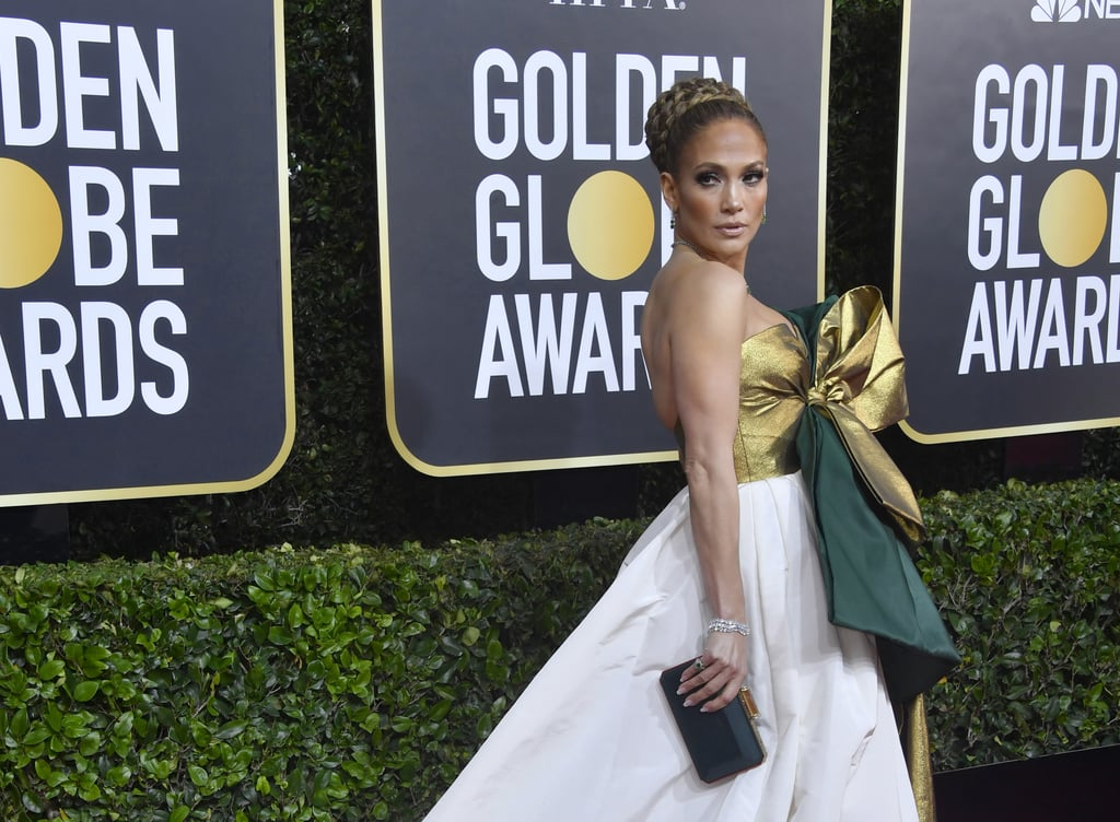 Fans Think Jennifer Lopez Was Snubbed at the Golden Globes