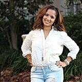 Nadia Jones, 40, Lawyer-Turned-Blogger and Marketing Executive in Jacksonville, Florida