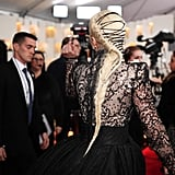 The 60th Grammy Awards, 2018