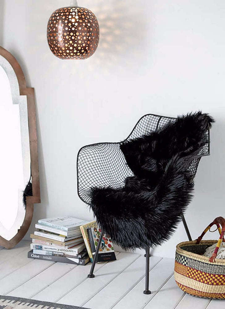Black Home Decor Ideas | Popsugar Home