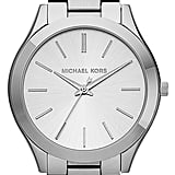 Michael Kors Slim Runway Bracelet Watch
