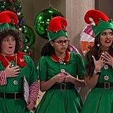 Team Kaylie: Part 2 (Holiday Episode)