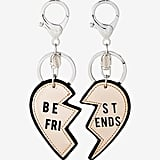 Express Best Friend Keychains