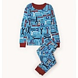 Hatley Mr Fix It PJ Set ($39.95) (Sizes 2, 4, 5, 7)