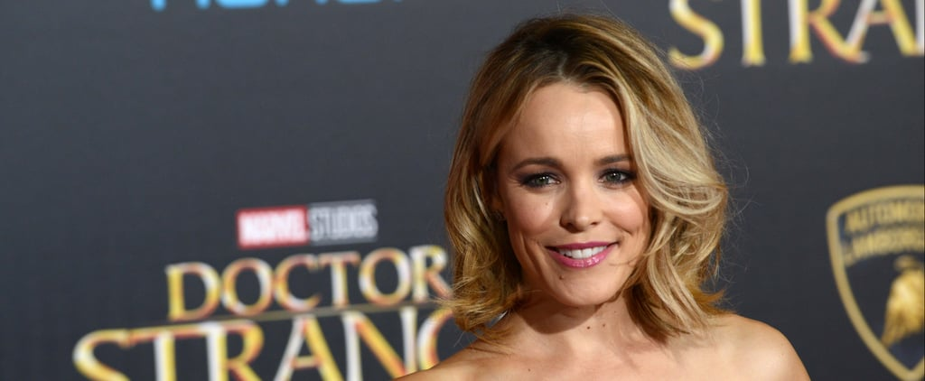 6 Men (Including Ryan Gosling) Who Have Romanced Rachel McAdams