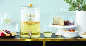 Home Gifts For the Person in Your Life Who Loves Entertaining