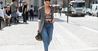 Styling Your Mom Jeans Just Got a Whole Lot Easier
