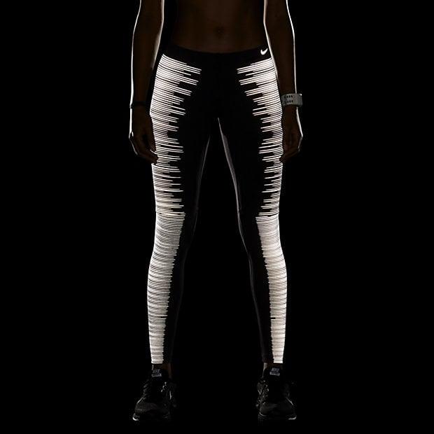 Nike Printed Reflective Women's Running