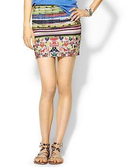 Clover Canyon Neoprene Skirt | Piperlime
