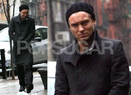 Photos of Jude Law