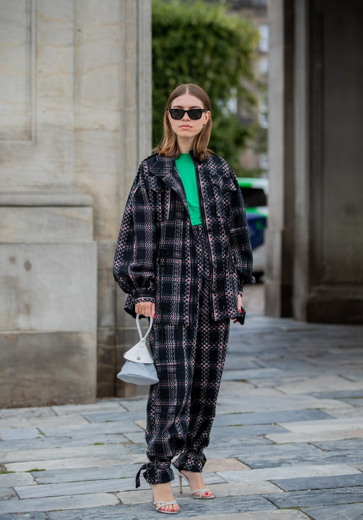 The Fall Trend: Shades of Green