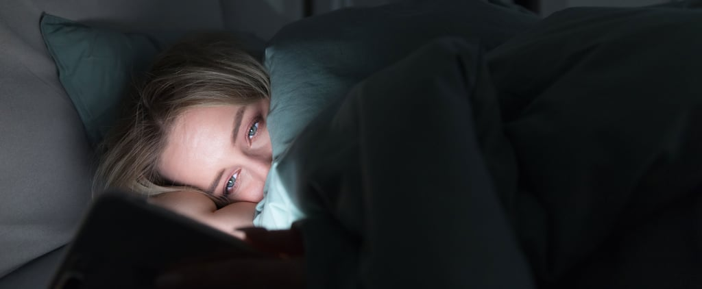 I Followed a Sleep Expert's Tips to Improve My Sleep Health