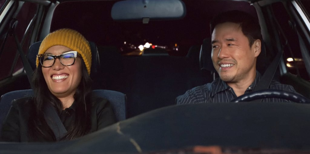 Sasha Tran and Marcus Kim From Always Be My Maybe