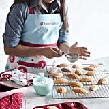 For 7-Year-Olds: Williams-Sonoma American Girl Bakeware