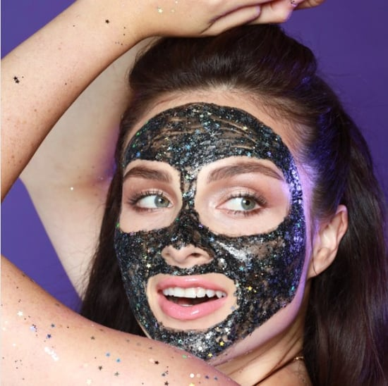GlamGlow Holiday GlitterMask Peel Off Mask 2017