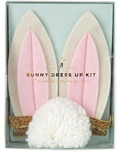 Easter Bunny Dress Up Kit